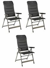 3 x Vango Kensington Tall Chair Excalibur (2018)