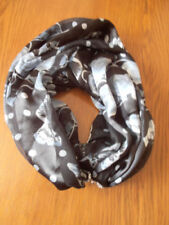 Moira C Polyester Floral Scarves & Shawls for Women