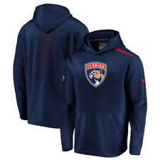 Florida Panthers Hoodie Men's (Size S) NHL Rinkside Pullover Hoodie - New