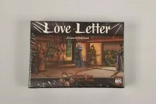 Love Letter Card Game; Legend Of The Five Rings