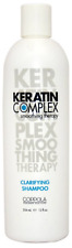 Keratin Complex Smoothing Therapy Clarifying Shampoo 12 oz (Scuffed)