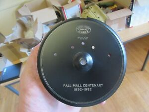 unused hardy alnwick pall mall centenary salmon fly fishing reel frame 10/11#