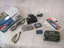 Canon Power Shot S100 2.1 mp Digital Elph Camera - USED great condition!