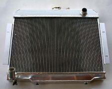 3 ROW Performance Aluminum Radiator for 73-86 JEEP CJ SERIES CJ5 CJ6 CJ7 AT MT