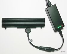 External Laptop Battery Charger for LG LM50 LW40 LW60 LW70 R400 R405, LB52113B
