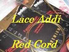 """6.5mm 80cmLACE Addi Circular Knitting Needle US10.5 32"""""""
