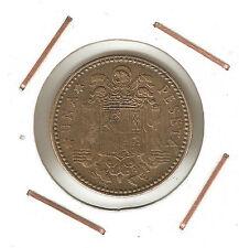1 Peseta 1947 (51) EBC+  ( escasa así )