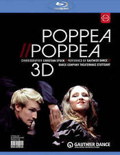 Poppea Poppea [Blu-ray], New DVDs