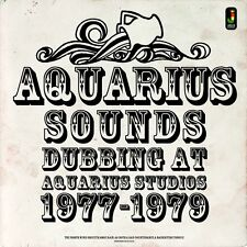 Aquarius Sounds - Dubbing At Aquarius Studios 1977-1979 ... NEW CD £9.99