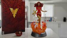 Sideshow Marvel Dark Phoenix Premium Format Figure Exclusive X-Men Jean Grey