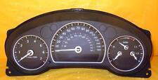 Speedometer Instrument Cluster Dash Panel 07 08 09 2010 Saab 9-3 72,383 Miles
