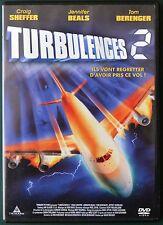 DVD Turbulences 2 (Sheffer-Beals-Berenger)