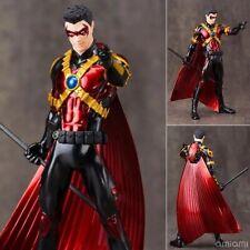 "6"" Dc Comics Red Robin 52 Kotobukiya Artfx Statue  Action Figures Toy KO VERSI"