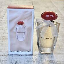 Ermanno Scervino Parfum for Her 100ml Fragrance Valentine Gift - RRP £93 Perfume
