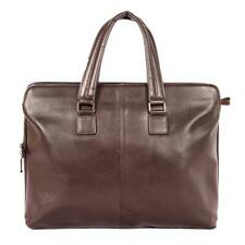 Leather Ladies Business Bag Coffee colour - NEW - Perfect for work