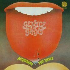 Gentle Giant: Acquiring The Taste: NEU CD Digipak REPUK1111A
