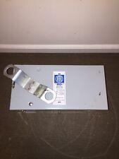 ITE, XLVB453N 100 amp, 600 volt, 4 wire, 3 phase, bus plug, Neutral,