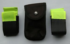 Hook & Loop Fast Strap Handcuffs/Restraints Strap/Soft Cuffs Security