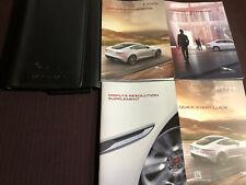 2017 Jaguar F-Type Owners Manual