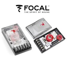 FOCAL Access COPPIA CROSSOVER 2 VIE PER WOOFER E TWEETER dal kit 130 A1