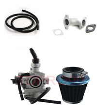 Mikuni VM16 19mm Carburetor Kit for 50 70 90 110 125cc Roketa Taotao Baja SSR KX