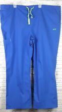 IGUANAMED  BLUE SCURB PANTS Size 3XL