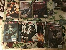 X-FORCE 1 MULTIPLES NM BLOODY 2 3 4 5 6 VARIANTS NM 4 ISSUE 1 BLOODY 2