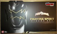 NYCC 2017 Power Rangers Fighting Spirit Three Figure set - BNIB - 40257 - Rare