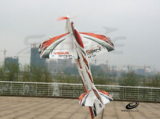 Tech One RC 4 Channel Venus EPO RC Airplane Kit Version (RED) RC Remote Control