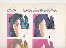 1980-89 Vinyl-Schallplatten