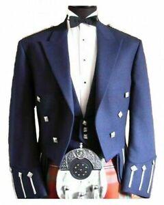 Regulation Doublet Royal Blue Jacket