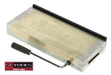 SCT Rectangular Magnetic Chuck 300 x 150 mm x 48 mm Milling Machine etc Grinding