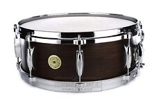 Gretsch Usa Custom Snare Drum 14x5.5 8-Lug Satin Antique Maple