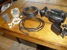 Canon Hv30 High Definition MiniDv Camcorder