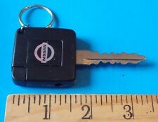 NISSAN CAR KEY CIGARETTE LIGHTER