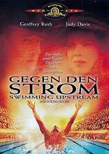 """GEGEN DEN STROM (""""SWIMMING UPSTREAM"""") / DVD - TOP-ZUSTAND"""
