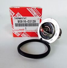 NEW GENUINE TOYOTA/LEXUS FACTORY OEM THERMOSTAT WITH GASKET 90916-03129