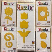 Provo Craft Ellison Sizzix Die Cutter Cartridge NIB