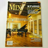 Mix Music Magazine June 2007 Studio Design, Hollywood Three-Quels, Newsstand