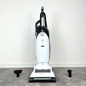 "Miele Cat & Dog S7260 ""Power Plus"" Swivel Neck Vacuum Cleaner w/ attachments"