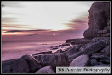 Photograph- Dunraven Bay