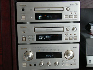 Teac,Serie 500,Audio Anlage