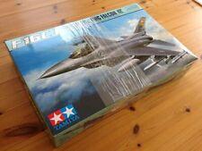 Tamiya 60315 Lockheed Martin F16cj BLK 50 Fighting Falcon From Japan