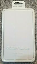 Genuine Samsung Book Cover For Galaxy Tab A6, 7.0 inch White , New Sealed new