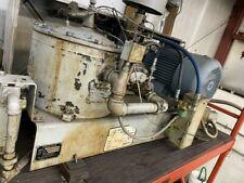 Twistair 25hp Air Compressor Model Ta025t4