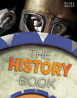 The History Book (Books), Simon Adams , Very Good | Fast Delivery