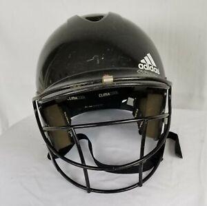 Adidas Climacool Youth Baseball/Softball Helmet Black