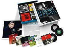 Leonard Bernstein - Leonard Bernstein: The Composer [New CD] Boxed Set