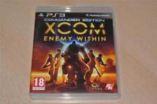 Jeux vidéo pour Action et aventure et Sony PlayStation 3 2K games