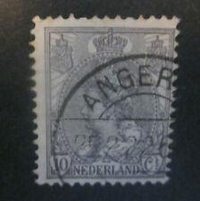 langebalk ANGEREN ( Gld.) 25.2.22 op nvph 62